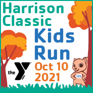 YMCA Harrison Classic Presented by Idaho Central Credit Union