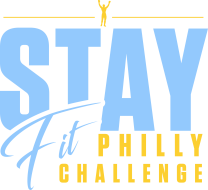 Stay Fit Philly Challenge Logo