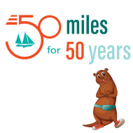 50 Miles for 50 Years Virtual Challenge