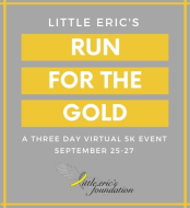 Little Eric's Run for the Gold