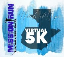 Mission Run 5K