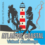 Atlantic Coastal Virtual Challenge