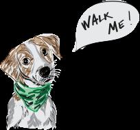 Walk the Dog 30 Day CHALLENGE