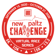 New Paltz Challenge: Virtual Race Series Sponsored by Majestic's Hardware and Paint