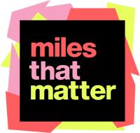Miles That Matter 100,000-Mile Challenge