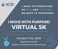 I Move with Purpose! 5K