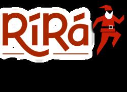 Ri Ra Santa 5k Run/Walk 2020