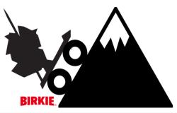 Telemark Ascent