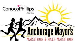 Anchorage Mayor's Marathon & Half Marathon
