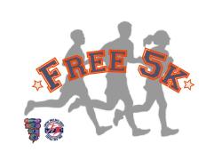 Free 5k- Binghamton