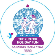 Camarillo YMCA Run for Holiday Fun