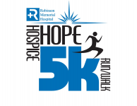 The Robinson Memorial Hospital Hospice Hope 5K Run/Walk