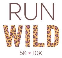 RUN WILD Virtual 5K/10K