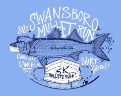Swansboro Mullet Run