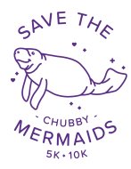 Save The Chubby Mermaids 5K/10K