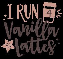 Vanilla Latte Virtual Run