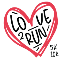 Love 2 Run Virtual 5K/10K