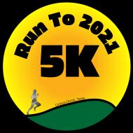 Run to 2021 Virtual 5K