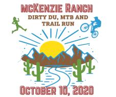 Dirty Duathlon, Mountain Bike and Trail Run at McKenzie Ranch