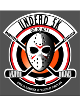 The Penalty Box Foundation Undead VIRTUAL 5K