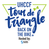 5th Annual UHCCF Tour de Triangle Hosted by SAS