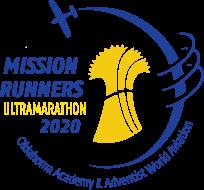 Mission Runners ULTRAMARATHON - Virtual (Bike/Run/Walk)