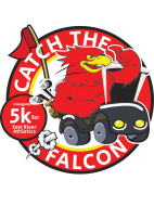 East River Athletics - Catch The Falcon 5k