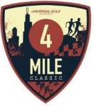 Universal Sole 4 Mile Classic