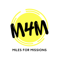 Miles for Missions Race