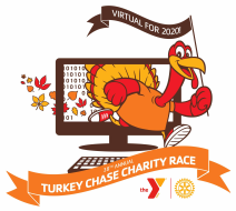 Virtual Turkey Chase