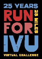 Run for IVU Virtual Challenge