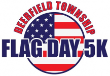 Flag Day 5K Run/Walk - Deerfield Honors Veterans