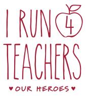 I Run 4 Teachers