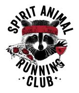 Spirit Animal Running Club