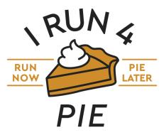 I Run 4 Pie!