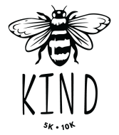 Bee Kind Virtual 5K/10K