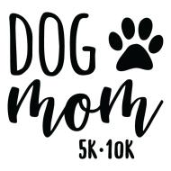 Dog Mom Virtual 5K/10K