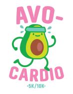 Avo-Cardio Virtual 5K/10K