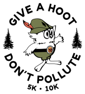 Give A Hoot, Don't Pollute: 5K/10K