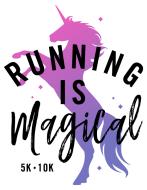 Running is Magical 5K/10K