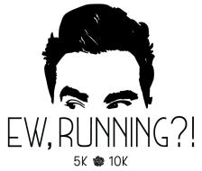 EW, RUNNING Virtual 5K/10K