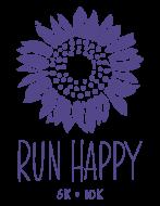 RUN HAPPY Virtual 5K/10K