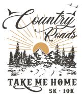 Country Roads Take Me Home 5K/10K