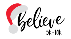 Believe Virtual 5K/10K