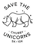 Save the Chubby Unicorns 5K/10K