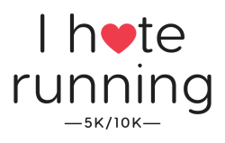 I Hate Running Virtual 5K/10K