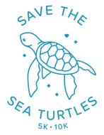Save The Sea Turtles 5K/10K