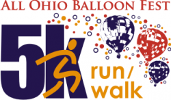 All Ohio Balloon Fest 5k