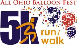 All Ohio Balloon Fest 5k