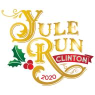Yule Run Clinton 2020, presented by Continental: Run, Run, Rudolph!